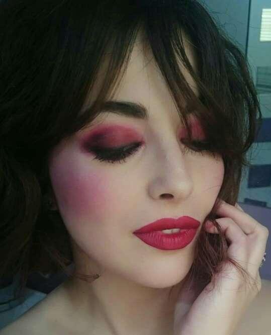 Imagen producto Maquillaje profesional a domicilio  5