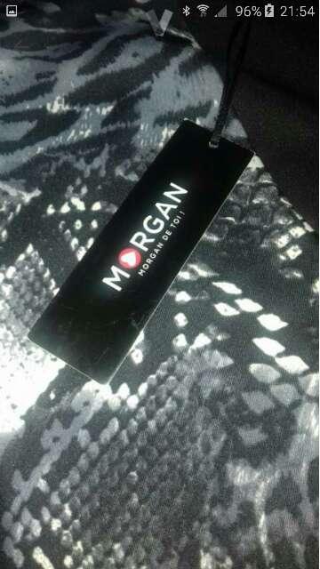 Imagen producto Vestido Morgan talla M  6