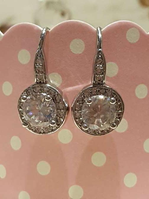 Imagen producto Pendientes de plata 2