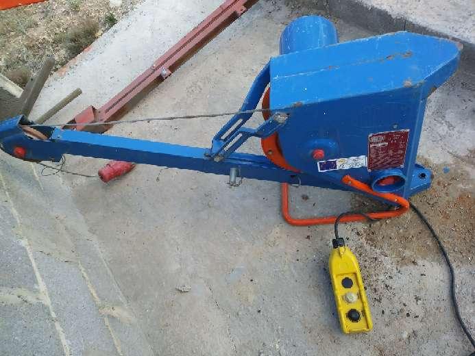 Imagen producto Pluma maquina obrera 3