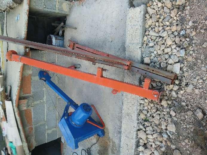 Imagen producto Pluma maquina obrera 2