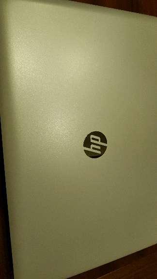 Imagen HP Pavilion Notebook