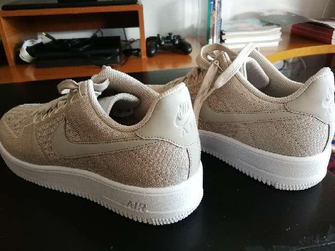 Imagen Nike Air Force 1 nuevas