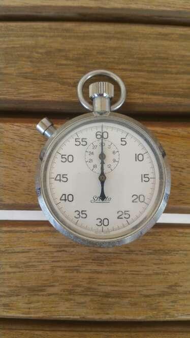 Imagen Cronómetro de cuerda