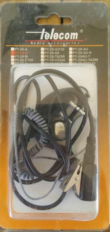 Imagen Micro-auricular