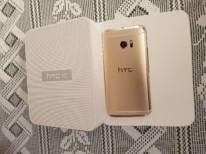 Imagen HTC m10 Nuevo de 32GB Negociable