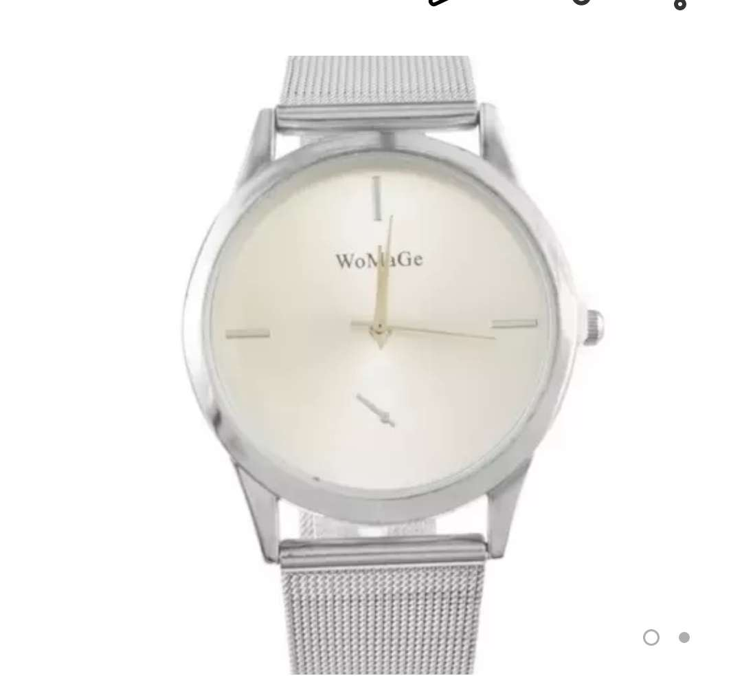 Imagen Reloj gris