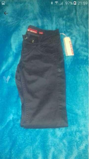 Imagen producto Pantalón Miss Sixty talla S 5