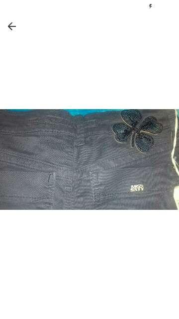 Imagen producto Pantalón Miss Sixty talla S 4
