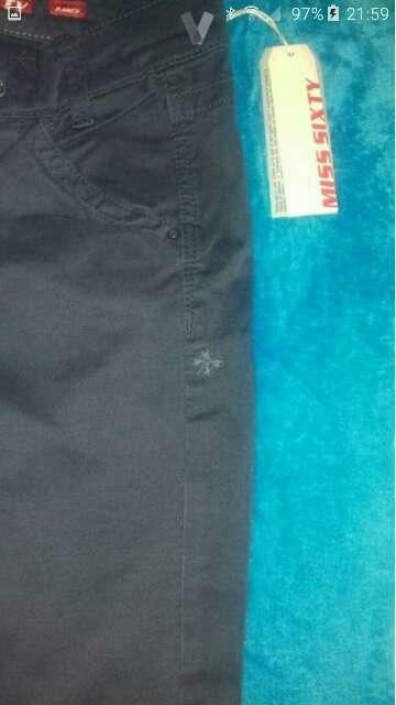 Imagen producto Pantalón Miss Sixty talla S 1
