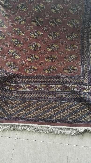 Imagen alfombra africana