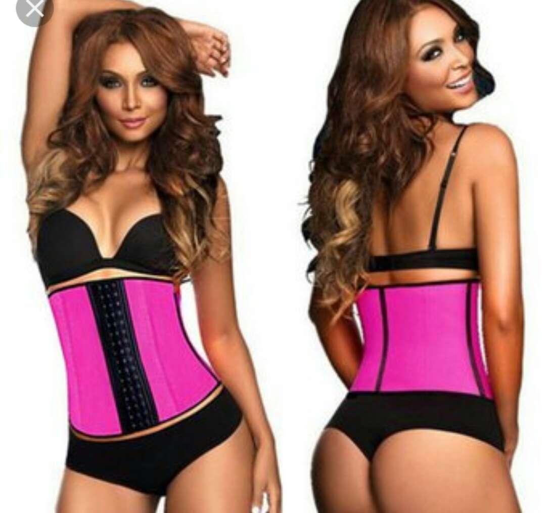 Imagen Faja corset colombiana nueva reductora
