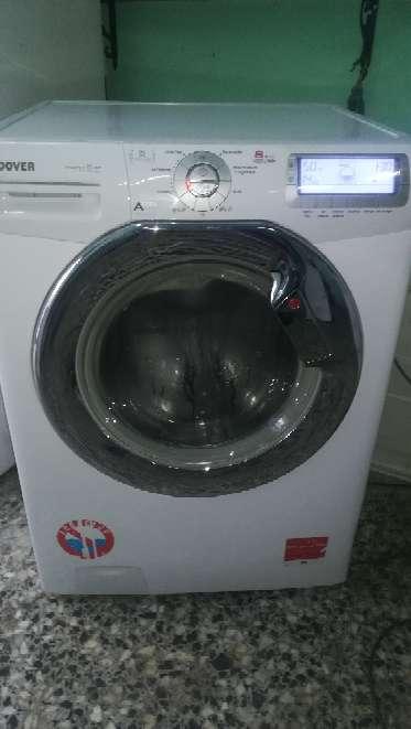 Imagen lavadora Hoover
