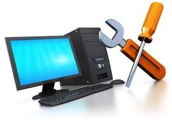 Imagen Reparación de ordenadores