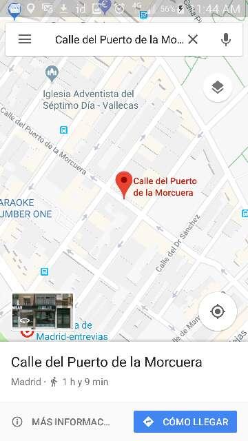 Imagen producto Vallecas C/Puerto De la Morcuera piso en alquiler 600€ 7