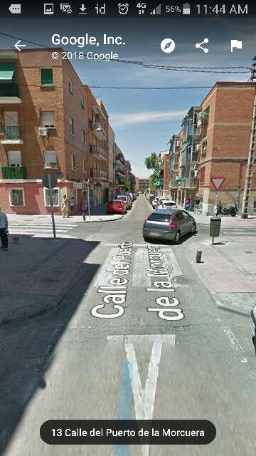 Imagen producto Vallecas C/Puerto De la Morcuera piso en alquiler 600€ 5