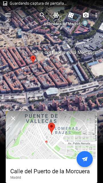 Imagen producto Vallecas C/Puerto De la Morcuera piso en alquiler 600€ 4