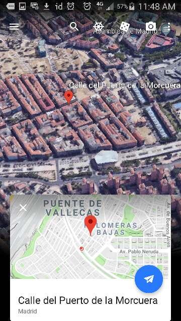 Imagen producto Vallecas C/Puerto De la Morcuera piso en alquiler 600€ 8