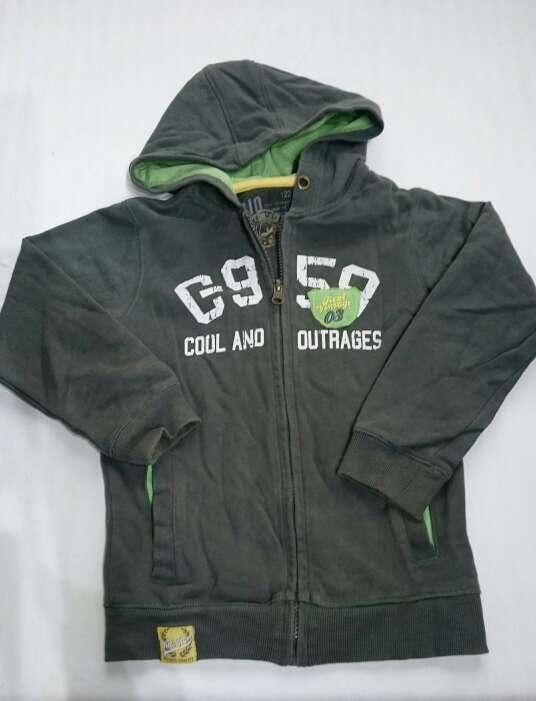 Imagen producto Pack Niño Vaqueros y chaqueta  3
