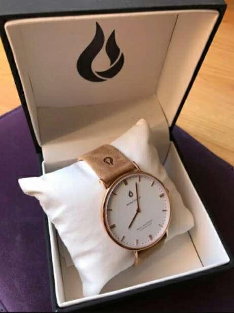 Imagen wrist watch- swiss