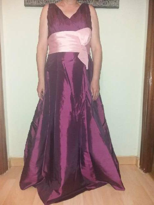 Imagen producto Vestido Madrina 2