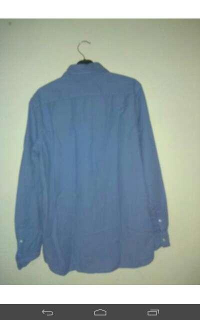 Imagen producto Camisa Ralph Lauren Talla S Mujer 2