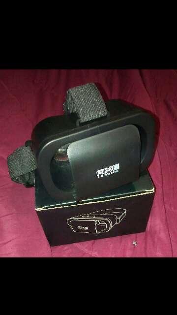 Imagen producto Gafas Realidad Virtual 2