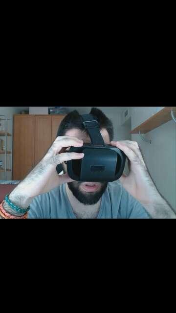 Imagen producto Gafas Realidad Virtual 3