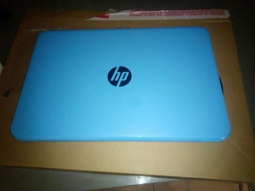 Imagen producto Portátil HP 3