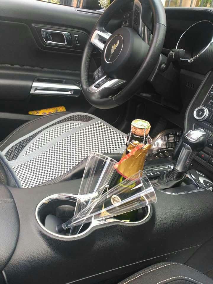Imagen producto Alquiler Mustang descapotable 6
