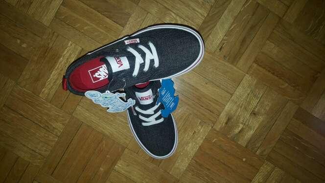 Imagen producto Zapatillas  5