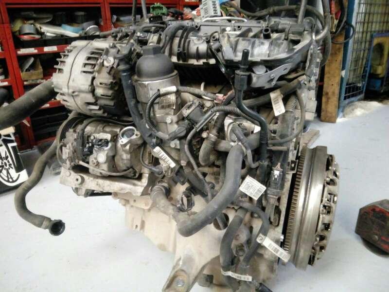 Imagen producto Motor bmw 177cv 2