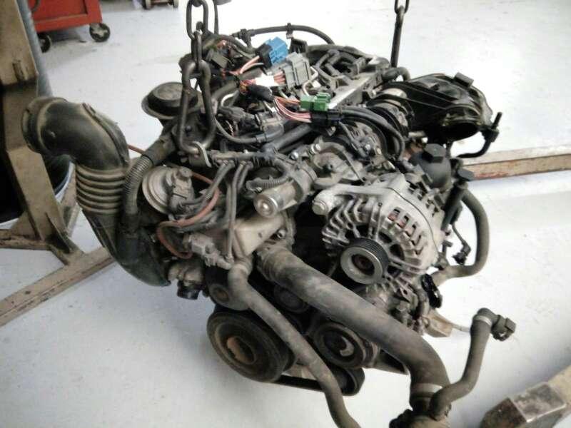 Imagen motor bmw 177cv