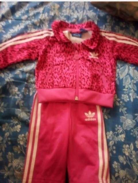 Imagen producto Chándal bebe 2