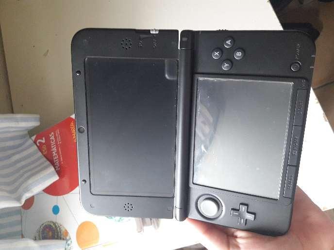 Imagen producto Nintendo 3ds xl nueva  3