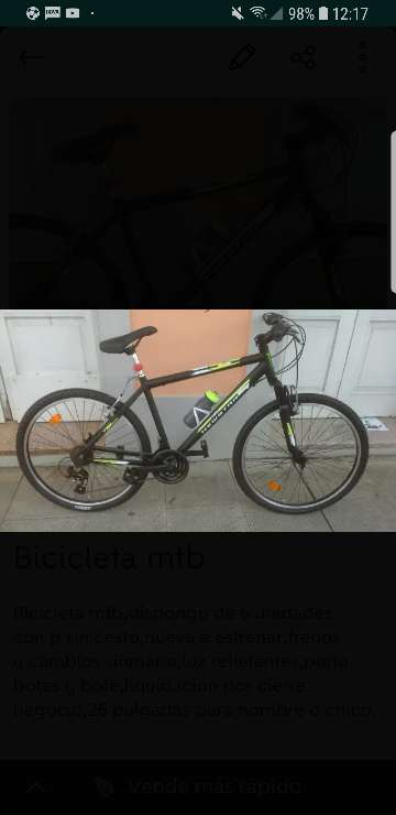 Imagen producto Bicicletas  10