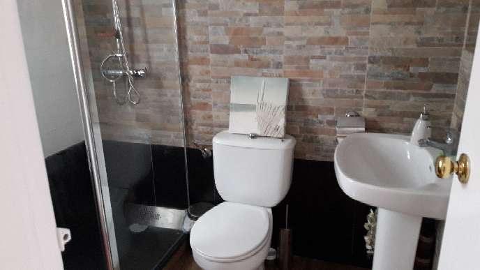 Imagen producto Casa jerez rodeada de Muralla 7