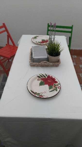 Imagen producto Casa jerez rodeada de Muralla 9