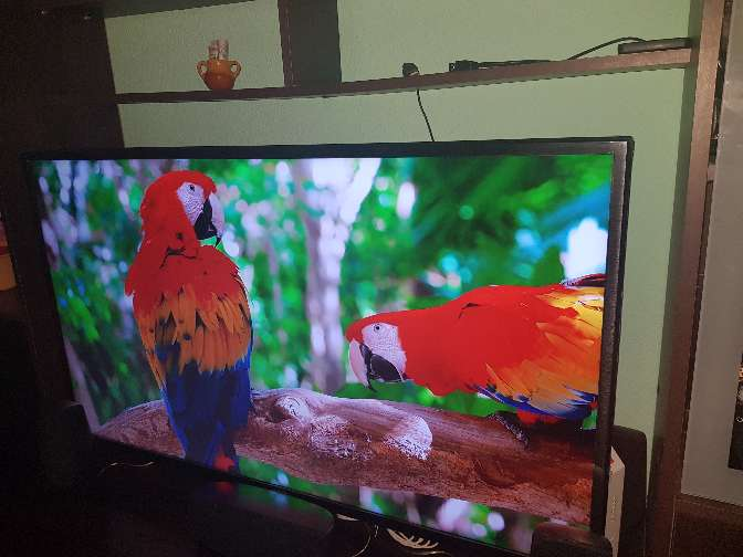 Imagen producto Tv Samsung 4K 43