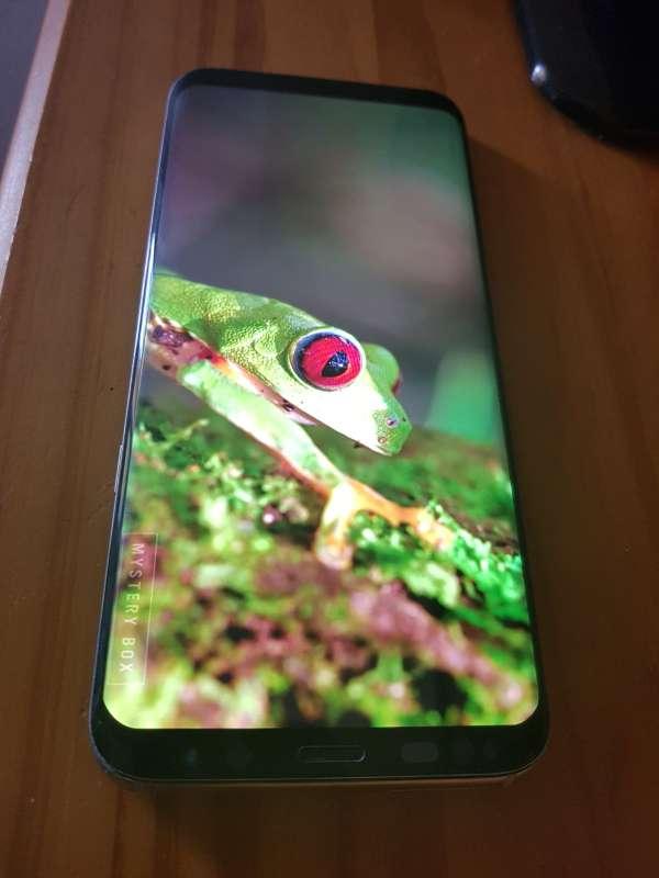 Imagen producto Samsung galaxy s8+ 64Gb 1