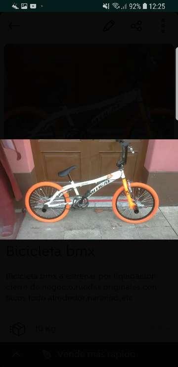 Imagen producto Bicicletas  4