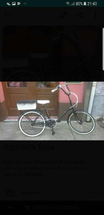 Imagen producto Bicicletas  8