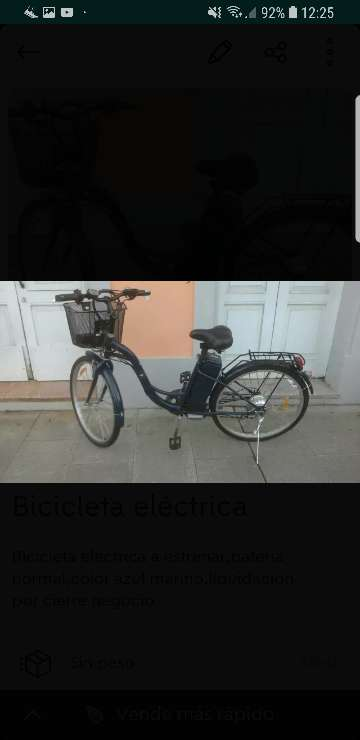 Imagen producto Bicicletas  6
