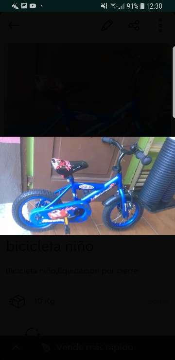Imagen producto Bicicletas  9