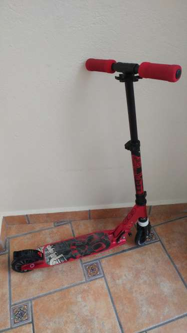 Imagen producto Patinete Oxelo 2