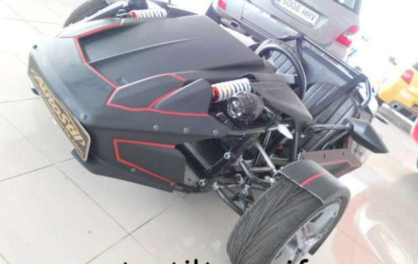 Imagen trike roadster