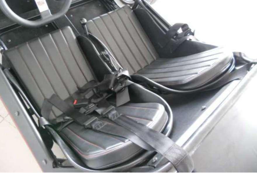 Imagen producto Trike roadster 3