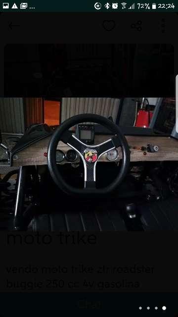 Imagen producto Trike roadster 4