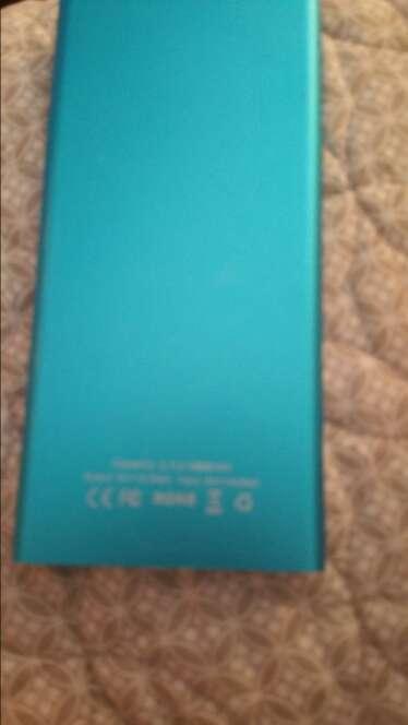 Imagen producto Acumulador de batería de 10000mah 2