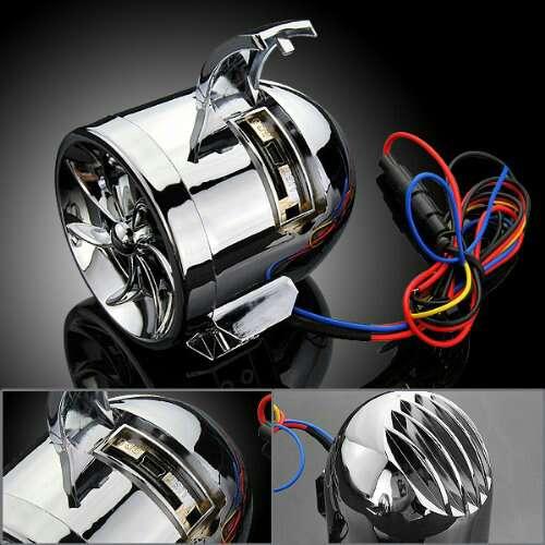 Imagen producto Equipo de sonido para motocicleta 2